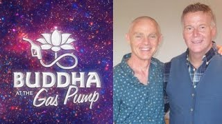 Adyashanti & Francis Bennett on ''Resurrecting Jesus'' - Buddha at the Gas Pump Interview