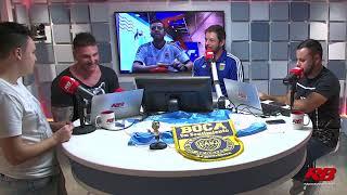 Resenha, Futebol E Humor - 22/04/2019