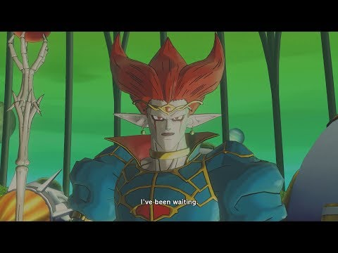 How to Pick up Girls in Xenoverse 2! (Game Parody) from YouTube · Duration:  4 minutes 43 seconds
