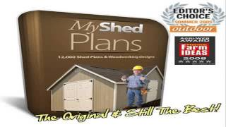My Shed Plans Download Wow My Shed Plans