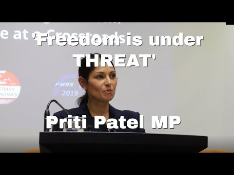 'freedom-is-under-threat'---priti-patel-1828-speech