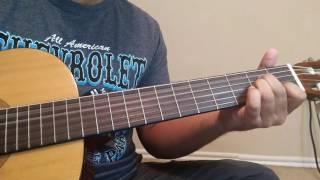 Tere bin | Atif Aslam| Bas Ek Pal| Guitar cover Lesson | Accurate Chords