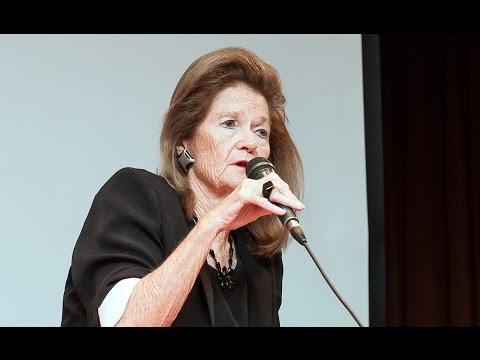 Elena Highton de Nolasco disertó en el Congreso de Mediadores Prejudiciales