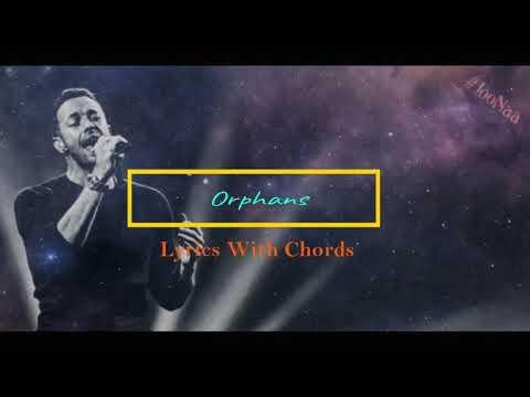 coldplay-orphans-lyrics-with-chords