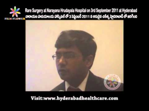 Narayana Health: Rare Surgery #4