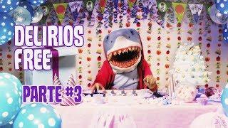 Delirios free #3