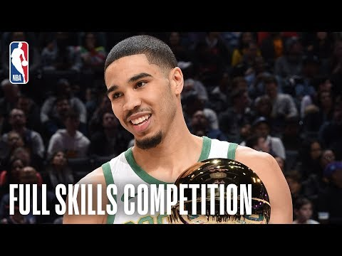 2019 NBA Taco Bell Skills Competition   2019 NBA All-Star