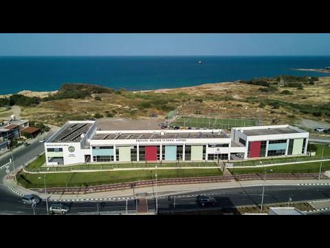 Aspire Private British School in Paphos, Cyprus