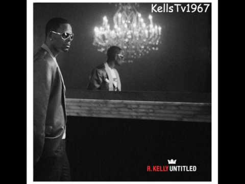 R. Kelly - Pregnant (Feat. Tyrese, Robin Thicke And The-Dream) New 2009