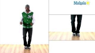 SabWap CoM Learn Hip Hop Dance The Two Step