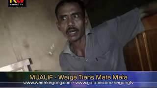 Download Video Kisah Mualif bertemu Soekarno yang di yakini masih hidup MP3 3GP MP4
