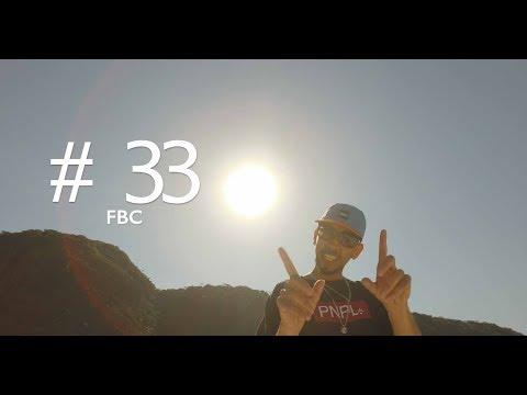 Perfil 33 - FBC - Dom Quixote Prod. Oculto Beats