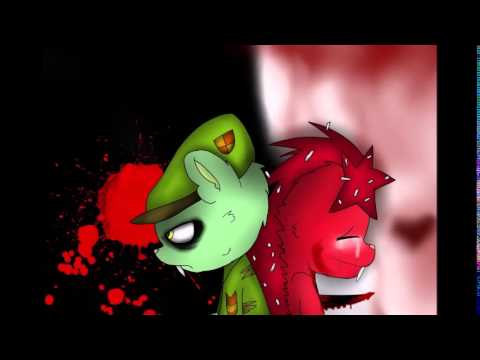 flippy x flaky hurry up and save me