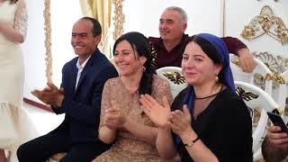 Шикарная Турецкая свадьба. Sabir ve Salvi