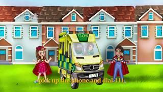 111-ambulance-song---hit-kids-song