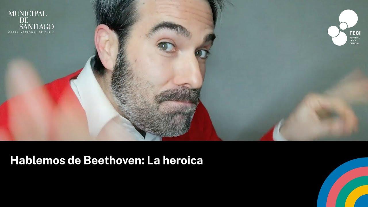 ¿Hablemos de Beethoven? La Tempestad