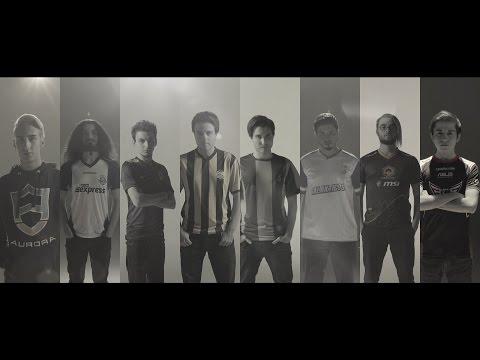 2017 Şampiyonluk Ligi: Onlar hazır!