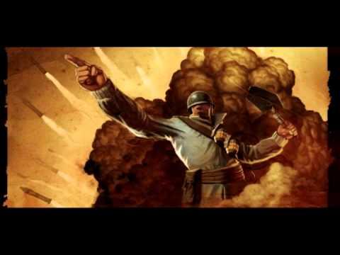 Rain Clouds of Rocket Ash (Rocket Jump Waltz Remix)