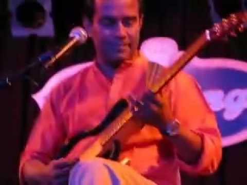 Jhini (live) - Indian Ocean