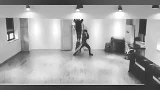 TXT TOMORROW X TOGETHER YEONJUN dancing to BTS JIMIN 'Serendipity'