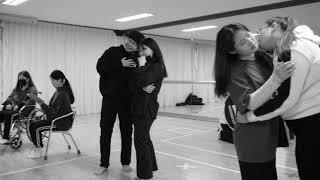 연기전공 예당연극제 홍보영상