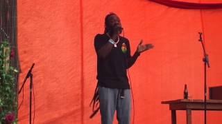 Strawl Live @ Reggae Roepaen 2013 - Defender