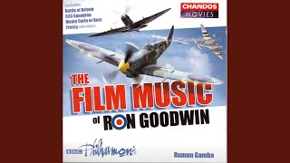 Battle of Britain Suite: II. Prelude to Battle