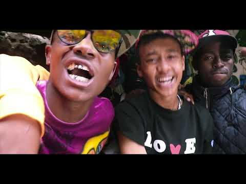 Download Mete  - TMG Mazogo &Junior KTN ft  NOTYKID 4K Official Music Video