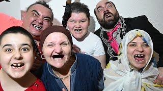 Bosanska seljačka familija