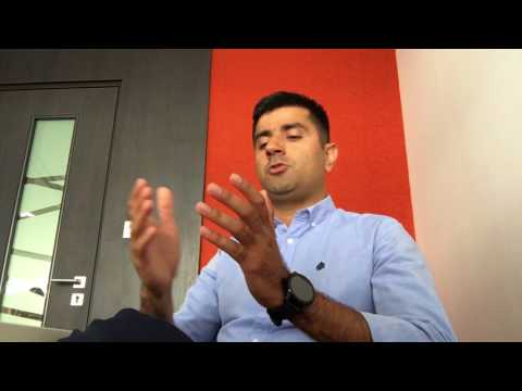 Meet the Manager Series: Rahul Malhotra, AvisBudget Group, Budapest