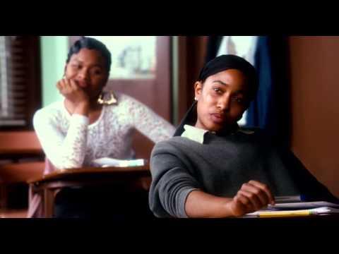 Precious (2009) school scene