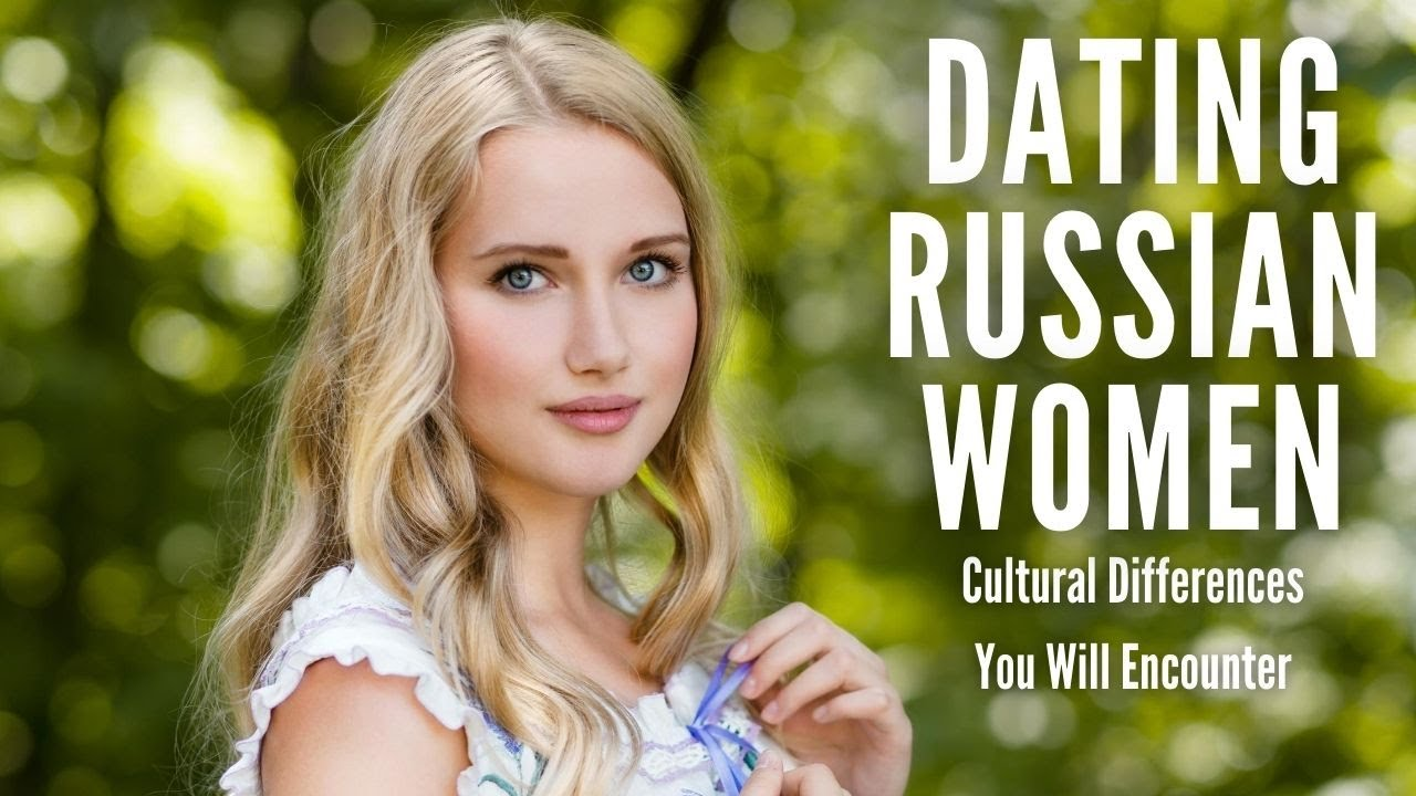 Ladies russian beautiful Top 10