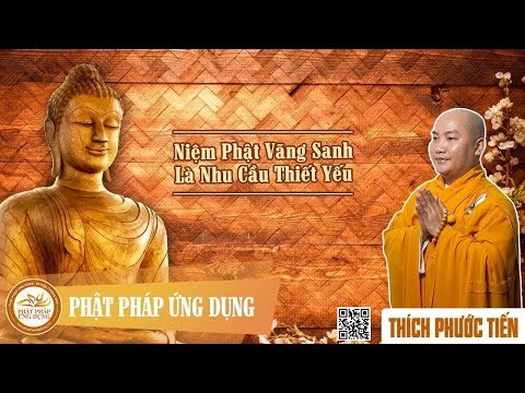 thay thich phuoc tien moi nhat