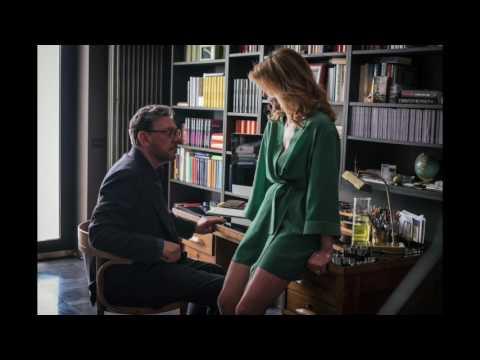 Piccoli crimini coniugali, Alex Infascelli parla della scelta della colonna sonora