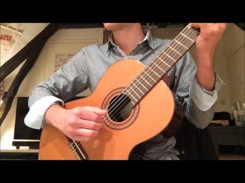 Repenti (Renan Luce) cover guitare + tab