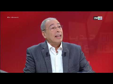 Confidences de presse: avec Chakib Guessous
