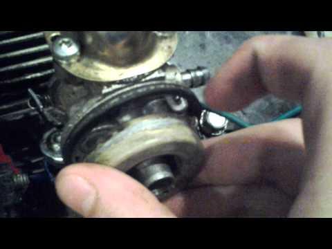 simple toro ccr 1000 carburetor clean