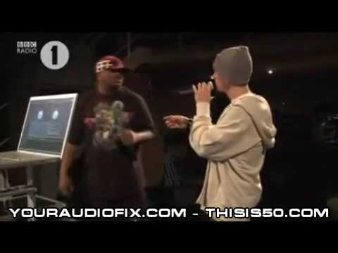 Eminem - Freestyles With Tim Westwood [Complete] - HQ