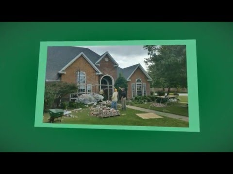 Roofing Company Fayetteville AR - (479) 271-8187