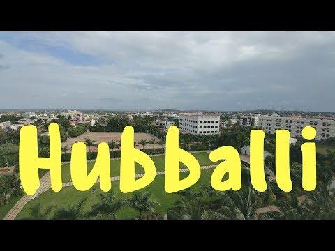 Hubballi/Hubli.