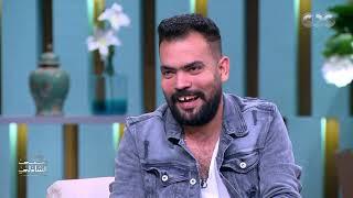 اللقاء الكامل مع مذيع الراديو خالد عليش في معكم منى الشاذلى