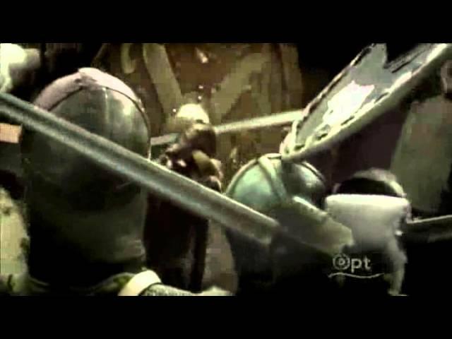 Ulfberht, The Vikings Luxurious Sword