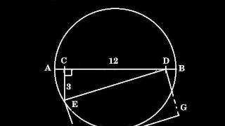 Pi and Squaring the Circle - 3