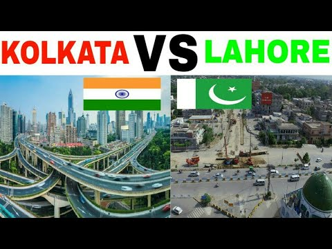 LAHORE VS KOLKATA best cultural capital in  south asia