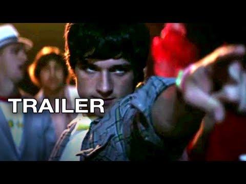 Detention Official Trailer #2 - Josh Hutcherson Slasher Horror Movie (2012)