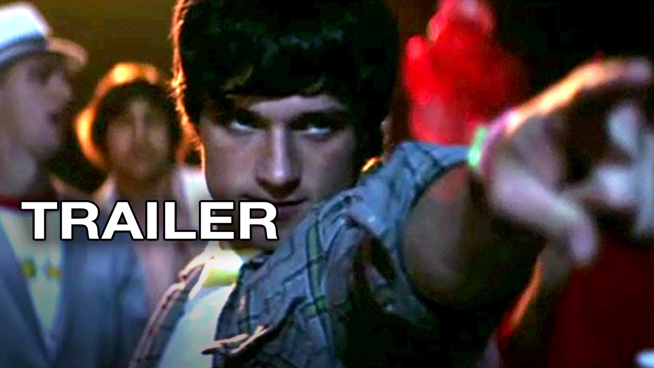 Detention Official Trailer #2 - Josh Hutcherson Slasher ...