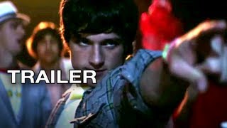 Detention Official Trailer #2 - Josh Hutcherson Slasher Horror Movie (2012)