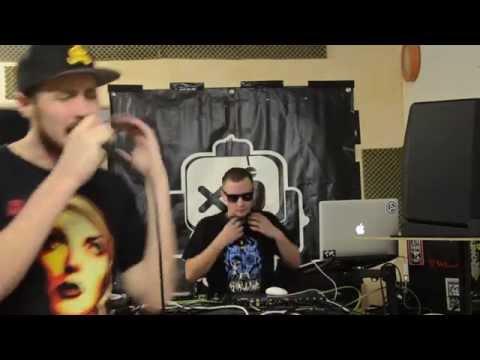 DJ FLAX & MC STONE