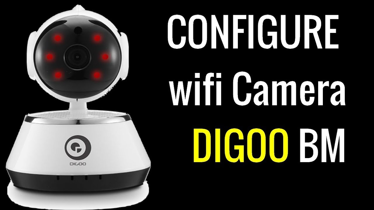 DIGOO BB M2 Unboxing and configuration