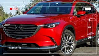 [ HOT NEWS ] 2018 Mazda CX-9 OVERVIEW - INTERIOR - REVIEW |